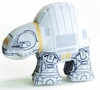 Star Wars Super Deformed AT-AT Plush