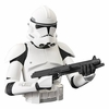 Star Wars Clone Trooper Bust Coin Bank