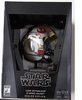 Star Wars Master Replica Scaled X-Wing Pilot Helmet Display