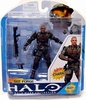 Halo 3 Series 7 Sgt. Forge Figure