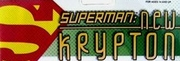 Superman New Krypton Action Figures