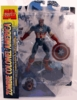 Marvel Select Zombie Colonel America Action Figure
