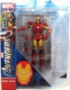 Marvel Select Avengers Movie Iron Man Action Figure
