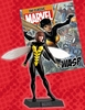 Classic Marvel Figurine Collection Magazine Wasp #137