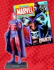 Classic Marvel Figurine Collection Magazine Magneto #05