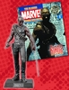 Classic Marvel Figurine Collection Magazine Blade #06