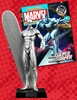 Classic Marvel Figurine Collection Magazine Silver Surfer #07