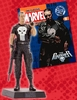 Classic Marvel Figurine Collection Magazine Punisher #19