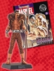 Classic Marvel Figurine Collection Magazine Kraven The Hunter #23