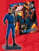 Classic Marvel Figurine Collection Magazine Mr. Fantastic #28