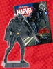 Classic Marvel Figurine Collection Magazine Black Panther #30