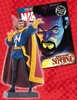 Classic Marvel Figurine Collection Magazine Dr. Strange #40