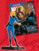 Classic Marvel Figurine Collection Magazine Invisible Woman #41