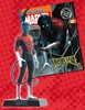 Classic Marvel Figurine Collection Magazine Nightcrawler #42