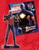 Classic Marvel Figurine Collection Magazine Captain Marvel #46
