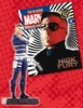Classic Marvel Figurine Collection Magazine Nick Fury #51