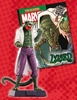 Classic Marvel Figurine Collection Magazine Lizard #52