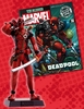 Classic Marvel Figurine Collection Magazine Deadpool #56