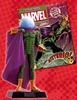 Classic Marvel Figurine Collection Magazine Mysterio #57