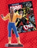 Classic Marvel Figurine Collection Magazine Luke Cage #59