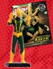 Classic Marvel Figurine Collection Magazine Electro #62