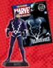 Classic Marvel Figurine Collection Magazine Black Bolt #65
