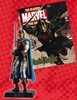 Classic Marvel Figurine Collection Magazine Black Knight #112
