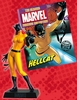 Classic Marvel Figurine Collection Magazine Hellcat #113
