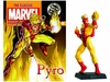 Classic Marvel Figurine Collection Magazine Pyro #141