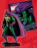 Classic Marvel Figurine Collection Magazine Prowler #147