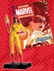 Classic Marvel Figurine Collection Magazine Firestar #148