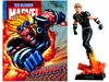 Classic Marvel Figurine Collection Magazine Cannonball #149