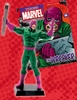 Classic Marvel Figurine Collection Magazine The Wrecker #154
