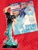 Classic Marvel Figurine Collection Magazine Hydro Man #163