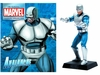 Classic Marvel Figurine Collection Magazine Avalanche #173