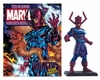 Classic Marvel Figurine Collection Magazine Special Galactus