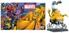 Classic Marvel Figurine Collection Magazine Special Mojo