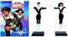 Classic Marvel Figurine Collection Magazine Special Northstar & Aurora