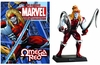 Classic Marvel Figurine Collection Magazine Special Omega Red