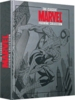Classic Marvel Figurine Collection Magazine Binder