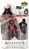 NECA Assassin's Creed Brotherhood Cesare Borgia Figure
