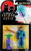 Kenner The Adventures of Batman & Robin Pogo Stick Joker Figure