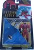Kenner The Adventures of Batman & Robin Paraglide Batman Figure