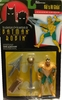 Kenner The Adventures of Batman & Robin Ra's Al Ghul Figure
