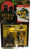 Kenner The Adventures of Batman & Robin Rocketpak Batman Figure