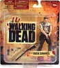 McFarlane Toys The Walking Dead TV Series Deputy Rick Grimes Figure