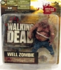 McFarlane Toys The Walking Dead TV Series Well Zombie Figure