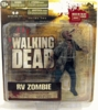 McFarlane Toys The Walking Dead TV Series RV Zombie Figure