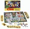 USAopoly The Simpsons Clue Board Game