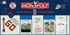 USAopoly Boston Red Sox Monopoly Board Game